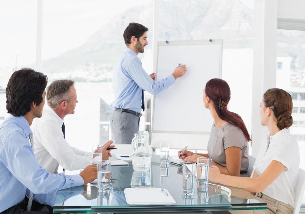 vergadering niet uitloopt
